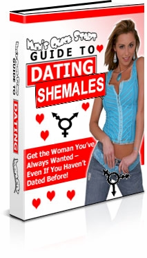 Date Sexy Shemales